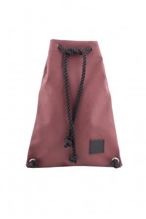 Dourvas Asti Backpack Bordeaux