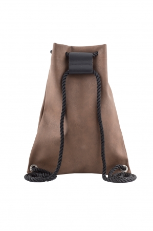 Dourvas Asti Backpack Brown