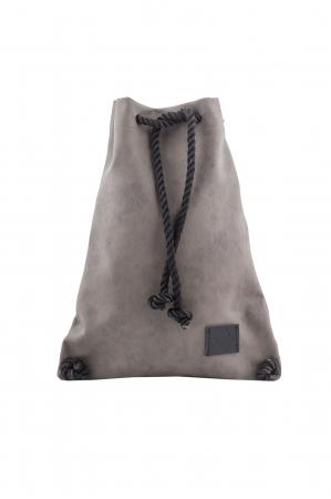 Dourvas Asti Backpack Grey