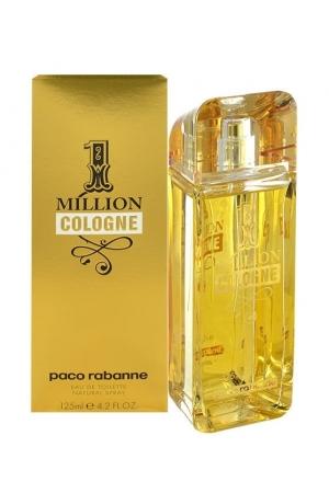 Paco Rabanne 1 Million Cologne Eau De Toilette 75ml Damaged Box