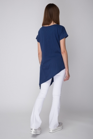 Assymetrical T-Shirt