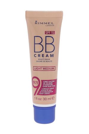 Rimmel London Bb Cream 9in1 Spf15 Bb Cream 30ml Light Medium