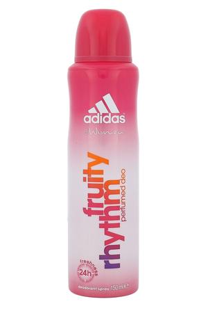 Adidas Fruity Rhythm For Women 24h Deodorant 150ml Aluminum Free (Deo Spray)
