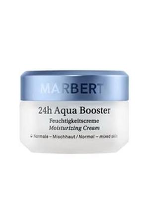 Marbert 24H Aqua Booster Cream 50Ml Normal And Combination Skin