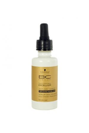 Schwarzkopf BC Bonacure Excellium Anti-Dry Serum 30ml