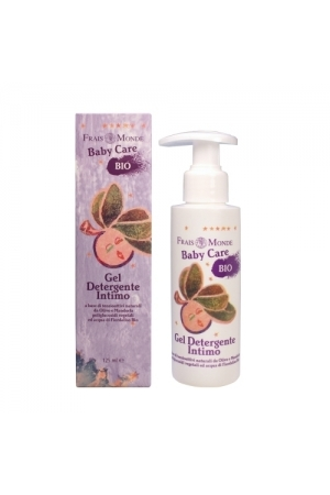 Frais Monde Baby Care Intimate Cleaning Gel Intimate Cosmetics 125ml