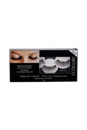 Artdeco Magnetic Lashes False Eyelashes 1pc 8 Street Style