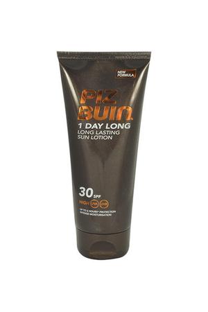 Piz Buin 1 Day Long Sun Body Lotion 100ml Spf30
