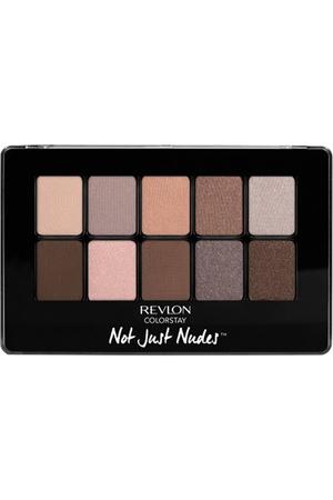 Revlon Colorstay Not Just Nudes Shadow Pallette 14,2g 01 Passionate Nudes
