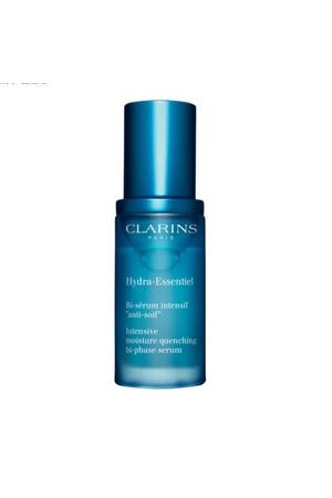 Clarins Hydra-essentiel Bi-phase Skin Serum 30ml (Normal - Dry - For All Ages)