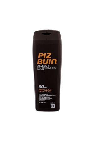 Piz Buin Allergy Sun Sensitive Skin Lotion Sun Body Lotion 200ml Spf30