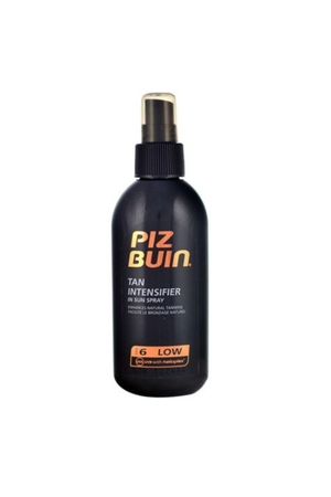 Piz Buin Tan Intensifier Sun Body Lotion 150ml Spf6