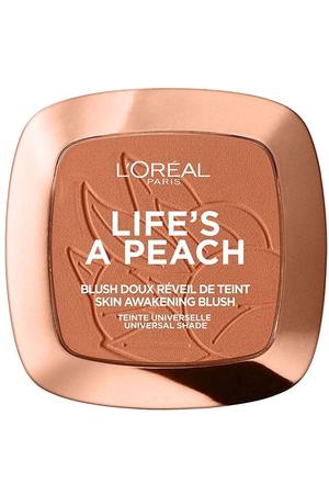 L/oreal Life/s A Peach Blush 9gr