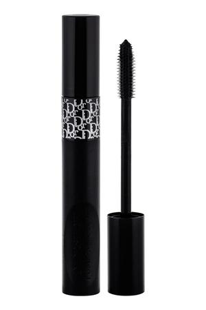 Dior Diorshow Pump'n'volume Mascara 6 Ml Black