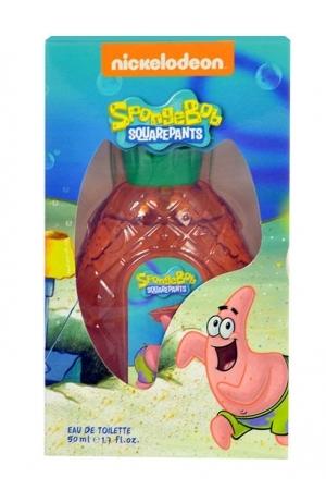 Spongebob Squarepants Patrick Eau De Toilette 50Ml