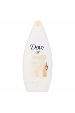 Dove Supreme Fine Silk Bath Foam 500ml