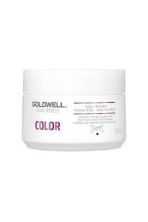 GOLDWELL Dualsenses Color 60s Treatment 200ml