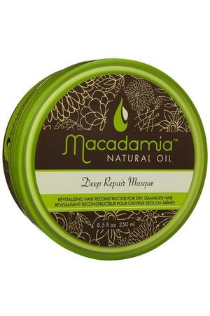 Macadamia Deep Repair Masque Revitalizing Hair 500ml