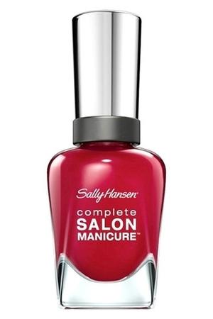 Sally Hansen Complete Salon Manicure Nail Polish 14,7ml 500 Pink At Him