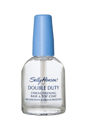 Sally Hansen Double Duty Base & Top Coat 13,3ml