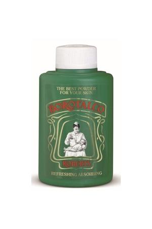 Borotalco Talcum Powder With Natural Talc Talcum 100 G 100.0g