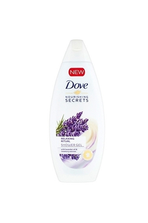 Dove Nourishing Secrets Body Wash 500ml