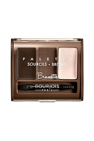 Bourjois Brow Palette 4,5 G 001 Blonde