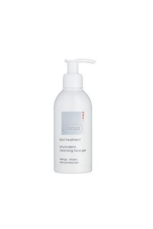 Ziaja Lipid Care - Cistici Gel Pro Atopickou A Alergickou Plet 200ml