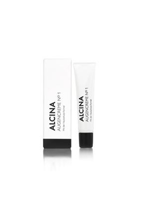 Alcina No.1 Eye Cream 15ml