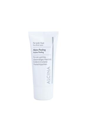 Alcina Active Peeling - Aktivni Peeling 50ml