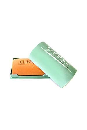 Clinique Facial Soap Cleansing Soap 100gr (Oily)