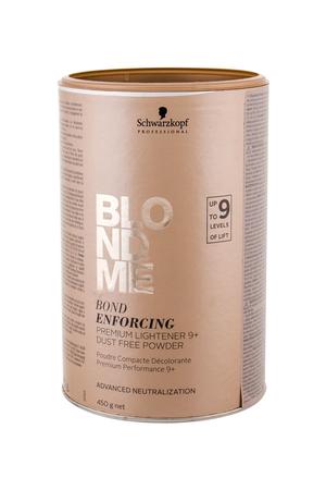 Schwarzkopf Blonde Me Premium Lightener 9+ 450g