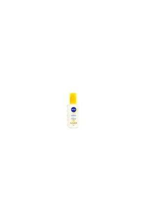 Nivea Sun Protect & Sensitive Spray Spf30 Sun Body Lotion 200ml