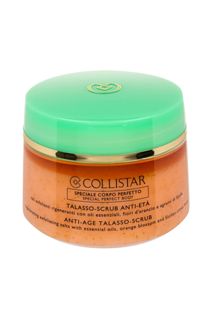 Collistar Special Perfect Body Anti-age Talasso-scrub Body Peeling 700gr