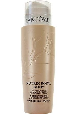 Lancome Nutrix Royal Body Dry Skin 200Ml Tester