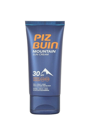 Piz Buin Mountain Face Sun Care 50ml Spf30
