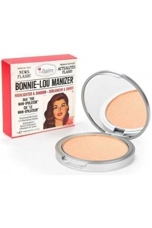 Thebalm Bonnie-lou Manizer Highliter Shadow Brightener 9gr