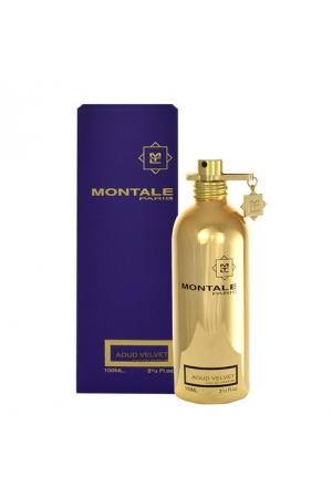 Montale Paris Aoud Velvet Eau De Parfum 100ml