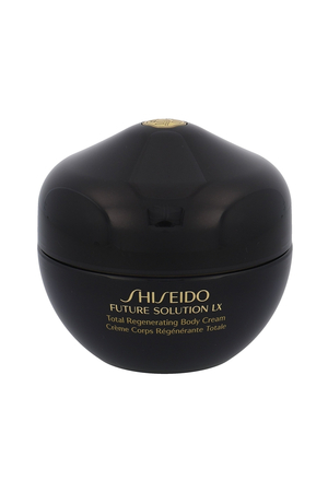 Shiseido Future Solution Lx Total Regenerating Body Cream Body Cream 200ml