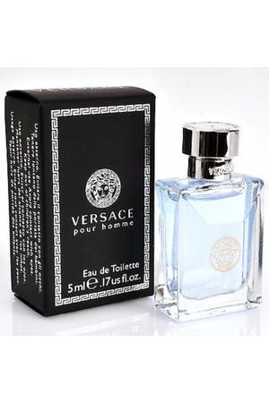 Versace Pour Homme Eau De Toilette 5ml
