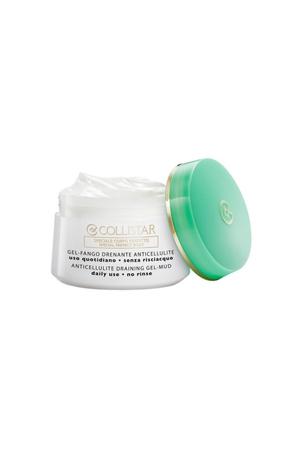 Collistar Perfect Body Anticellulite Draining Gel Mud 400ml