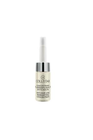 COLLISTAR Redensifying Shampoo Anti-Hair Loss Shock Treatment koncentrat przeciw wypadaniu wlosow 14x6ml