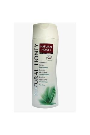 Revlon Natural Honey Aloe Vera Body Lotion 400ml