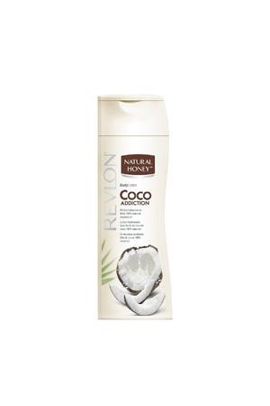 Revlon Natural Honey Coco Addiction Body Lotion 330ml