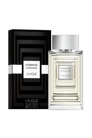 Lalique Hommage A L/homme Eau De Toilette 50ml