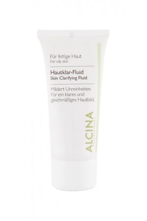 Alcina Skin Clarifying Fluid ( Mastna Plet ) - Bylinny Fluid 50ml