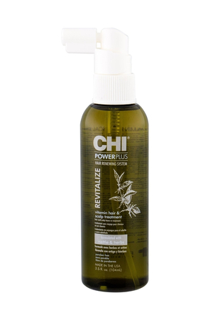 Farouk Systems Chi Power Plus Hair Oils And Serum 104ml (Sensitive Scalp - Damaged Hair)
