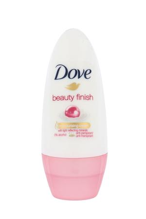 Dove Beauty Finish Antiperspirant 50ml Alcohol Free 48h (Roll-on)