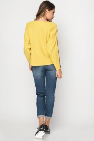 Flowing Sweater