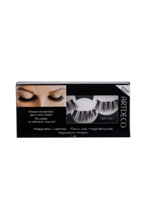 Artdeco Magnetic Lashes False Eyelashes 1pc 9 Bold